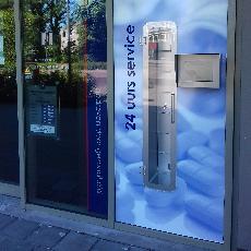 ServiLocker bij apotheek Hommesplein