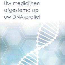 Farmacogenetica en de werking en bijwerkingen van medicijnen