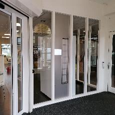Medicijn-uitgifte-automaat: Robowall