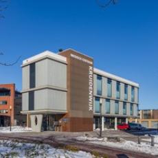 Service Apotheek Kruidenwijk