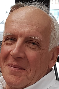 J.F. Vroom