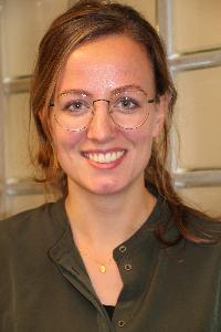 Jeanine van den Hudding