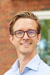 Dr. Marcel Kooij