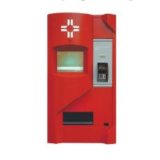 Juist in deze tijd: de Afhaalautomaat