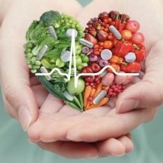Houd uw hart gezond