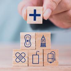 Heeft u een zorgverzekering bij Zilveren Kruis en ontvangt u hulpmiddelen?