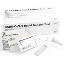 Nieuw: COVID-19 sneltesten nu verkrijgbaar bij uw apotheek