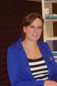 Sandra Zwaneveld, MSc