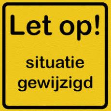 Zaterdag sluiting Apotheek de Maasbloem vanaf 1 mei 2020