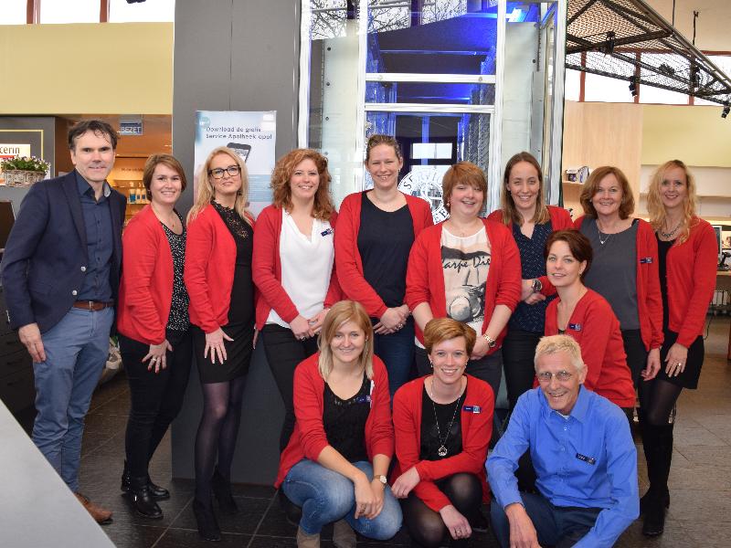 Team Hoeksche Service Apotheek