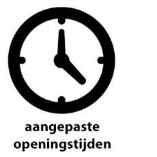 Nieuwe openingstijden Apotheek Medipoort