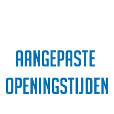 Feestdagen 2020            Service apotheek Boxmeer isgesloten op: