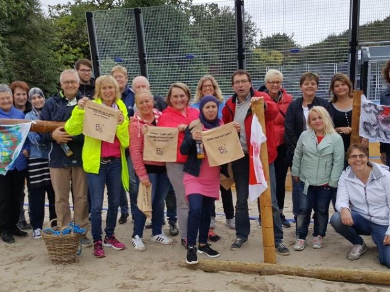 Team Apotheken Merenwijk