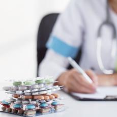 Medicatiegesprek met uw apotheker