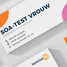 Anoniem een SOA-test aanschaffen?
