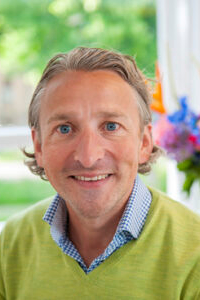 Dirk-Jan Seckel