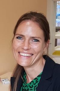 Judith van der Linde