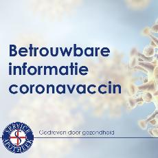 Coronavaccins