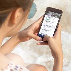 Ik ga op reis en neem mee… De Service Apotheek-app!