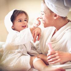 Zorg goed voor uw huid