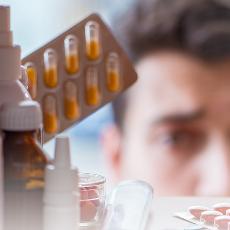 Geneesmiddelen zorgvuldig bewaren