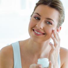 Verzorg uw huid!