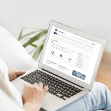Elektronische inzage in uw gegevens? Uw online persoonlijk dossier!
