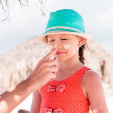 Zonnebrandcrème: waar moet u op letten?