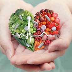 Houd uw hart gezond!