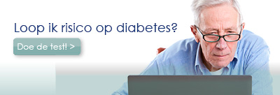Doe de diabetestest