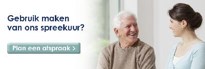 Plan eenvoudig een afspraak bij uw Service Apotheek